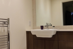 14 master bathroom Colindale serviced apartment 60