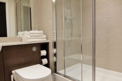 15 master bathroom Colindale serviced apartment 60