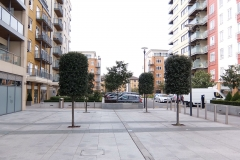 17 Heritage Avenue Colindale serviced apartment