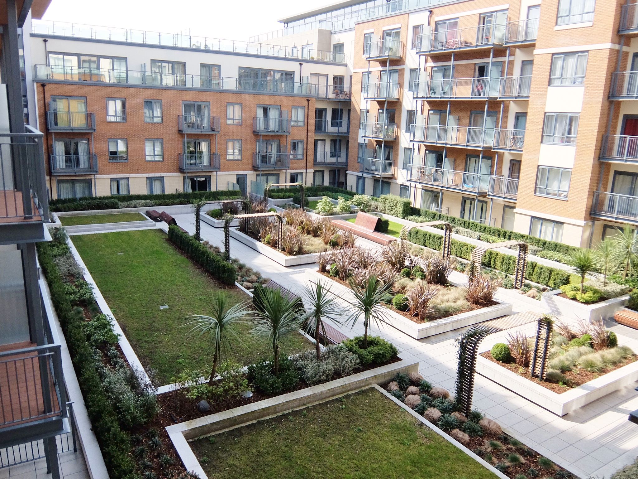 Serviced Apartments Colindale | London Executive Apartments
