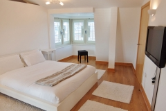 20 master bedroom Hampton Court 3 bed penthouse