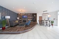 14 reception area Harrow serviced apartments