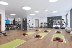 15 fitness centre Harrow serviced apartments