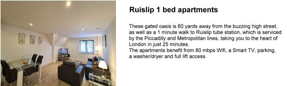 Ruislip-1-bed