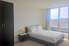 1.11c-3-master-bedroom-Ruislip-serviced-apartments-HA4-8QH