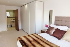 10 master bedroom Ruislip serviced apartments HA4 8QH