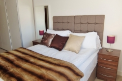 11 master bedroom Ruislip serviced apartments HA4 8QH