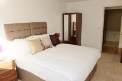 12 second bedroom Ruislip serviced apartments HA4 8QH