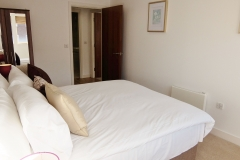 13 second bedroom Ruislip serviced apartments HA4 8QH