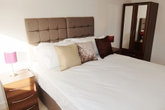 14 second bedroom Ruislip serviced apartments HA4 8QH