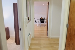 16 hallway Ruislip serviced apartments HA4 8QH