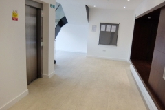 18 lift lobby Ruislip serviced apartments HA4 8QH