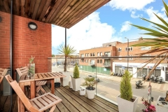 20 balcony Ruislip serviced apartments HA4 8QH