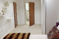 3 master bedroom Ruislip serviced apartments HA4 8QH