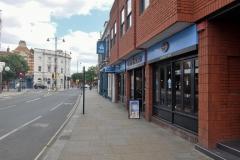 13 front entrance street Twickenham Fraser