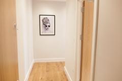 7 hallway Twickenham Fraser