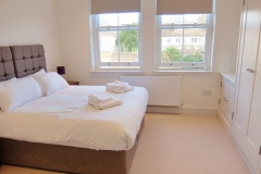 11 master bedroom Twickenham serviced apartment Newland 5