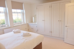 14 master bedroom Twickenham serviced apartment Newland 5