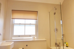 19 ensuite bathroom 1 Twickenham serviced apartment Newland 5
