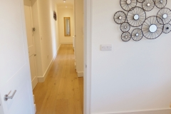 20 hallway Twickenham serviced apartment Newland 5