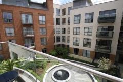1 balcony 1 bed Twickenham Wharf 23