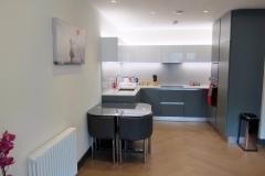 11 living & kitchen 1 bed Twickenham Wharf 23