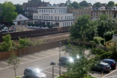 21 balcony view The Albany Twickenham Wharf 54