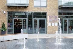 26 fountain & restaurant 2 Twickenham Wharf