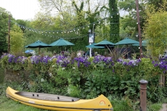 30 Twickenham riverside, White Swan, a 7 min walk to Wharf House