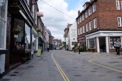 34 Twickenham Church St, 5 min walk to Wharf House