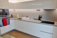7 kitchen close up 2 bed Twickenham Wharf 54