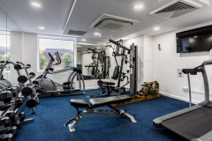 15 gym Watford serviced apartments