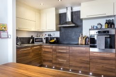 18 kitchen large studio Watford serviced apartments