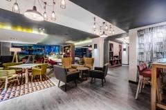 2 ground floor hotel Watford serviced apartments