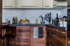 21 kitchen studio close Watford serviced apartments