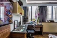 27 studio desk Watford serviced apartments
