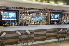 3 bar ground floor hotel Watford serviced apartments