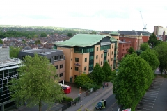 33 Clarendon Road Watford serviced apartments
