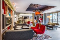 6 ground floor hotel Watford serviced apartments