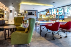 7 ground floor hotel Watford serviced apartments