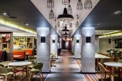 8 ground floor hotel Watford serviced apartments