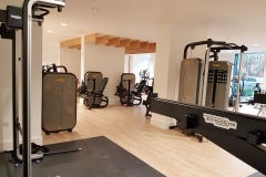 26 gym in-house machines Wembley Serviced Apartments