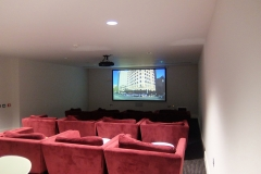 29 cinema in-house screen