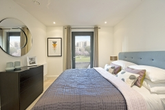3 bedroom Wembley Serviced Apartments