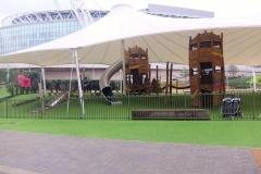 30 Wembley Park park