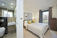4 bedroom with ensuite Wembley Serviced Apartments
