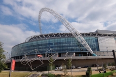 42 stadium view Wembley serviced apartments