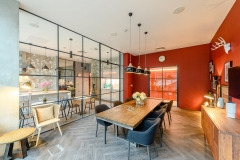 15 social dining Wembley Park 3 bed