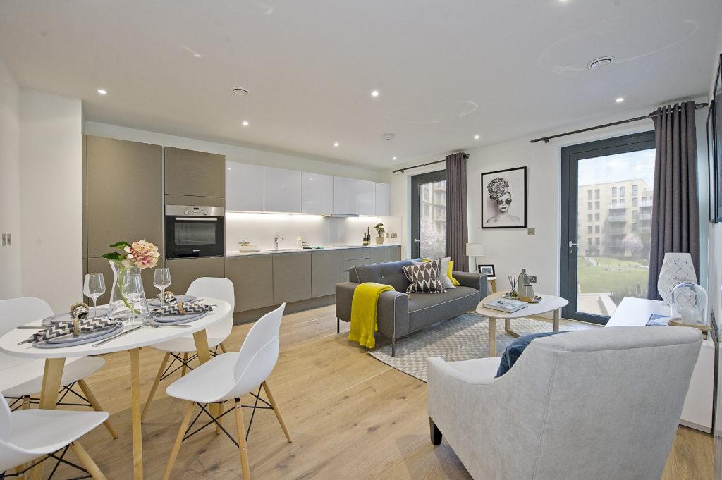 Serviced Apartments Wembley | London Executive Apartments
